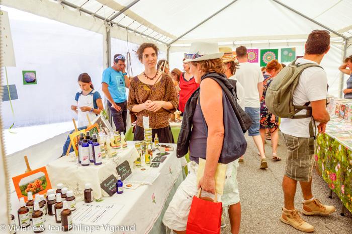 396 Festival BioZen