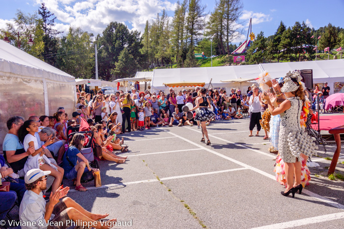 632 Festival BioZen