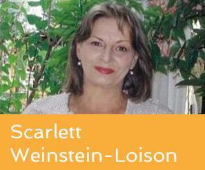 Scarlett Weinstein-Loison